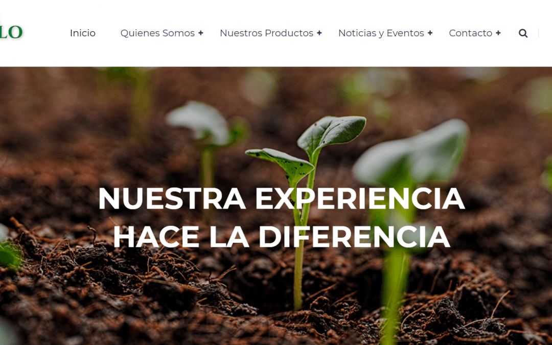 Websults Creates Custom WordPress Website for Semillas Capelo