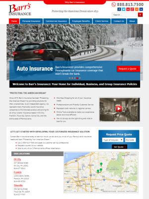 Barr's Insurance
