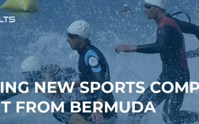 Websults Welcomes Exciting New Sports Company Client from Bermuda