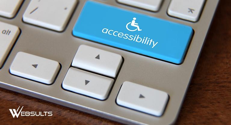 Website Accessibility: ADA Website Compliance