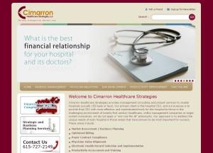 Cimarron Healthcare