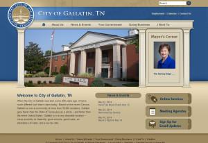 City of Gallatin