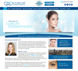 Curcio Dermatology