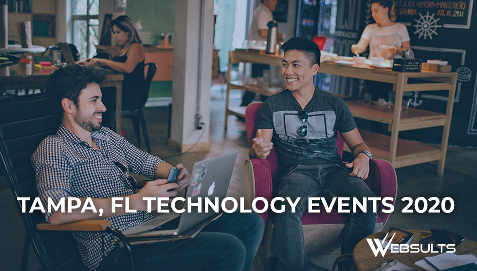 Tampa, FL Technology Events 2020