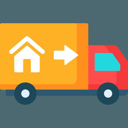 self storage truck