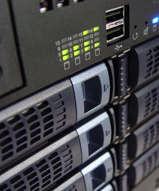 website server
